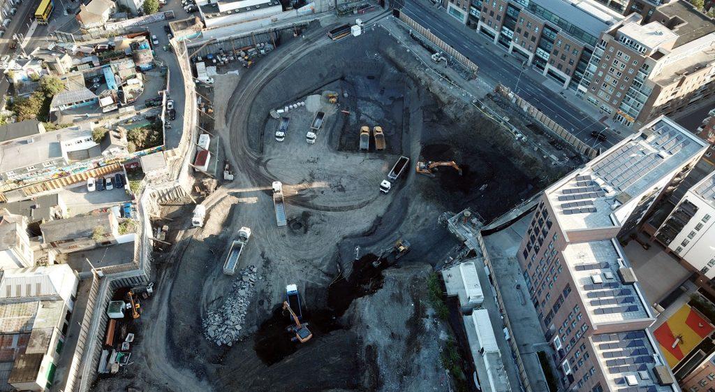 excavation jjr 2
